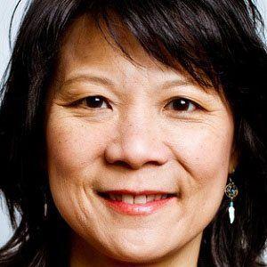 Olivia Chow Headshot