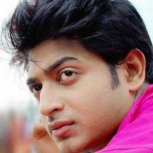 Bappy Chowdhury Headshot