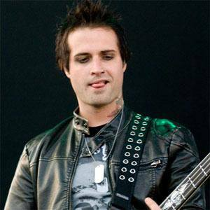 Johnny Christ 1 of 6
