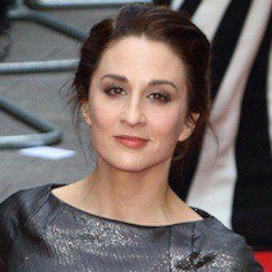 Morven Christie actress