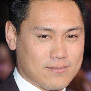 Jon Chu 1 of 4