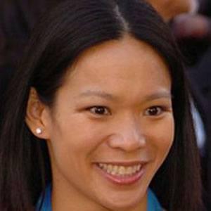 Julie Chu Headshot