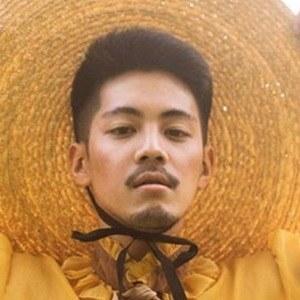 Matt Chu 1 of 6