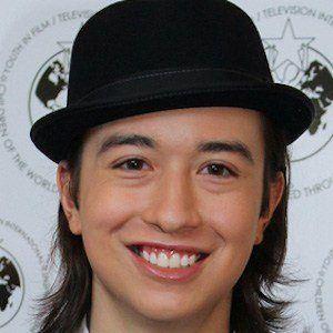 Samuel Patrick Chu Headshot