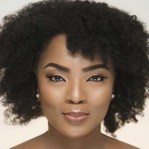 Chioma Chukwuka Akpotha Headshot 1 of 5