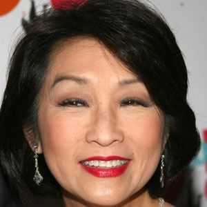 Connie Chung 1 of 5