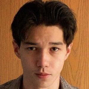 Gabriel Chung 1 of 10