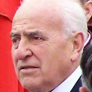 Camillo Cibin Headshot