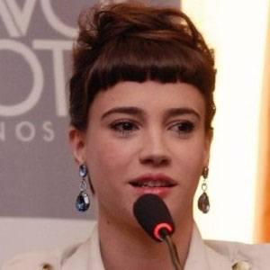 Celeste Cid Headshot