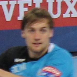 Luka Cindrić Headshot