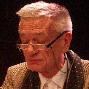 Jovan Cirilov Headshot
