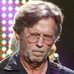 Eric Clapton 1 of 8
