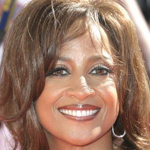 Dorinda Clark-Cole 1 of 2