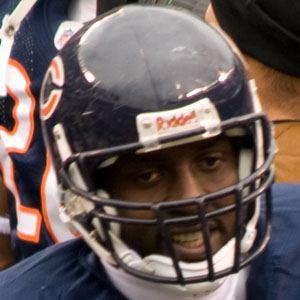 Desmond Clark Headshot