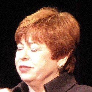 Maxine Clark Headshot