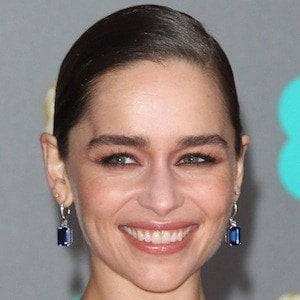Emilia Clarke 1 of 9