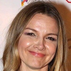 Justine Clarke Headshot
