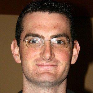 Matt Clement Headshot