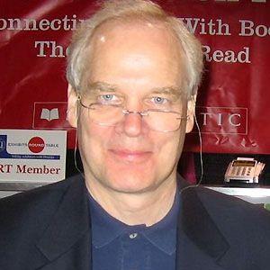 Andrew Clements Headshot