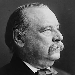 Grover Cleveland 1 of 4