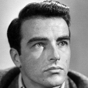 Montgomery Clift 1 of 5