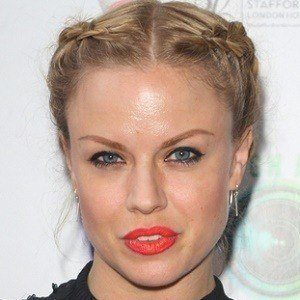Joanne Clifton 1 of 3