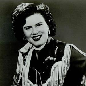 Patsy Cline 1 of 2
