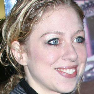 Chelsea Clinton 1 of 9