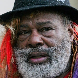 George Clinton 1 of 5