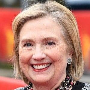 Hillary Clinton 1 of 10