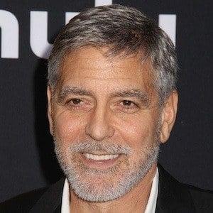 George Clooney 1 of 10