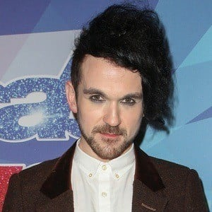 Colin Cloud 1 of 2