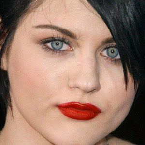 Frances Bean Cobain 1 of 6