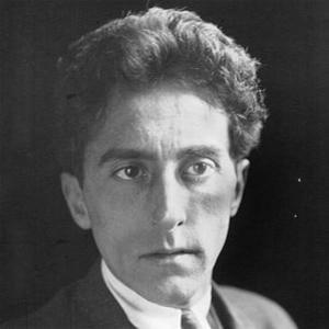 Jean Cocteau 1 of 3