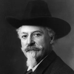 Buffalo Bill Cody 1 of 4
