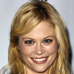 Claire Coffee 1 of 5