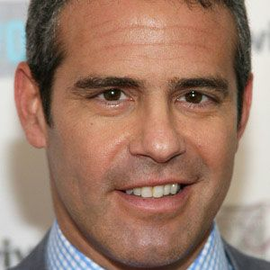 Andy Cohen 1 of 10