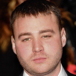 Emory Cohen 1 of 2