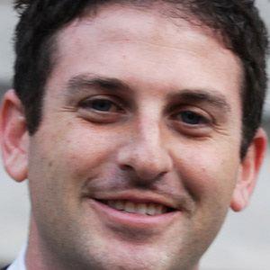 Jared Cohen Headshot