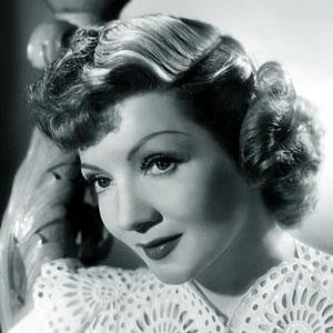 Claudette Colbert 1 of 5