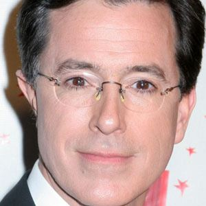 Stephen Colbert 1 of 8