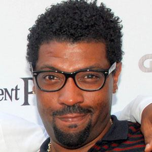 Deon Cole 1 of 6