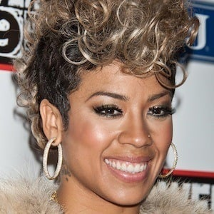 Keyshia Cole 1 of 9