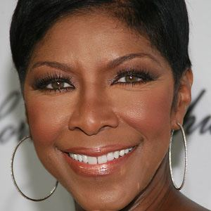 Natalie Cole 1 of 10