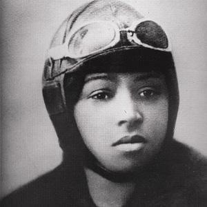 Bessie Coleman 1 of 2