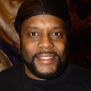 Chad Coleman 1 of 6
