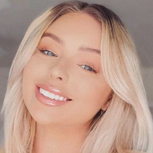 Cassidy Coles Headshot 1 of 5