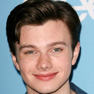 Chris Colfer 1 of 10