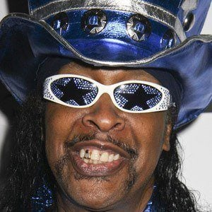 Bootsy Collins 1 of 5