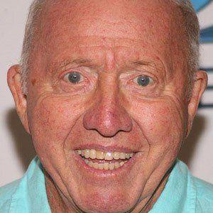 Bud Collins Headshot